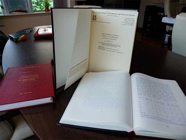 Как написать докторскую диссертацию с чего начать С чего начать и в какой последовательности писать